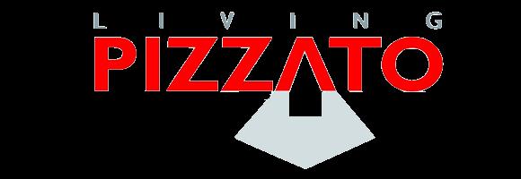 Logo living pizzato