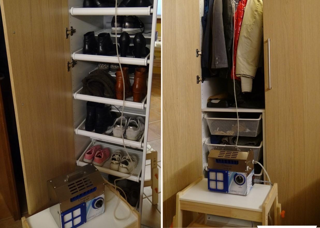 mobili sanifificati e igienizzati