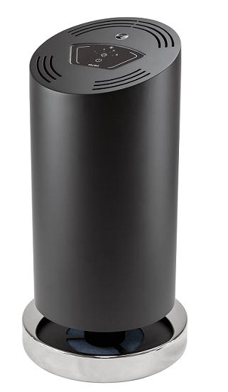 skyled nero depuratore d'aria